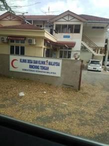 Kajang Sg Rinching Vacant Land