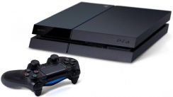PS4 500GB With 2 Joystick