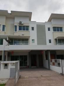Puchong, 3 sty, Aman Ria near school, NON BUMI LOT