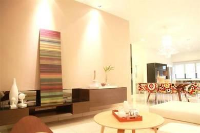 Lakeville Residence [Nice & New Condo Unit], Jalan Ipoh/Kuching