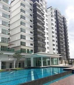 Tiara Parkhomes Condo Kajang Taman Bukit Mewah 934sqft Good Condition