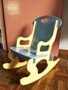 IKEA Children Rocking Chair