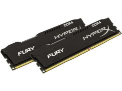 USED HyperX FURY 16GB GAMING RAM