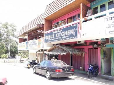 Rumah Kedai di Senawang Untuk Dilepaskan Bawah Pasaran