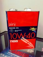 Sunoco Japan Racing Engine Oil 10W40