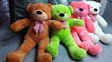 Hadiah teddy bear bessar saiz