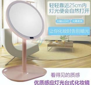 Makeup Mirror Led Mirror Light Rechargable LED