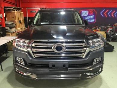 Toyota land cruiser 2018 facelift conversion kit
