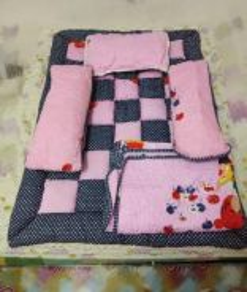 Tilam baby patchwork
