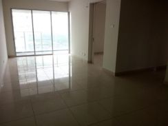 Maxim Citylights Sentul Balcony Unit