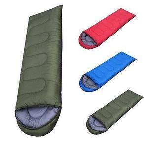 Waterproof sleeping bag 05