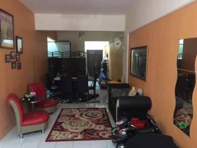 Vista bayu apartment bkt tinggi klang