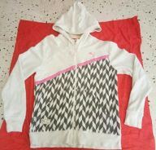 Puma sweater hoodie classic pattern 1948