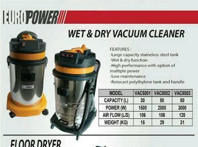 Vacuum cleaner / car wash vacuun