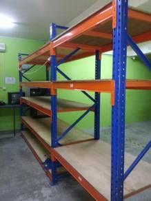 Heavy duty rack racking kl