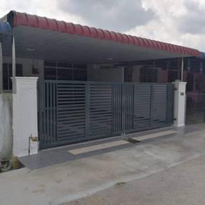 Sungai Lalang rumah full loan untuk dijual