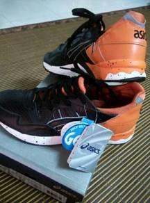 Kasut asics gel lyte shoes