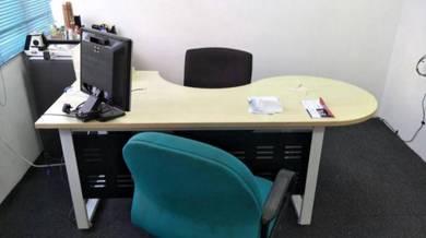 JB Office Room near City Square