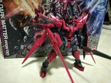 Gundam Exia Dark Matter Master Grade
