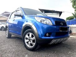 Used Toyota Rush for sale