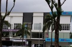 Dataran Melawati 3 Storey Shop lot Nearby Bank, KWSP High ROI Setapak