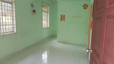 Single storey corner taman petaling jaya kulim