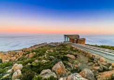 AMI travel | Mount Wellington Day Tours, Tasmania