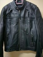 Harley Davidson & Vulcan Leather Jacket