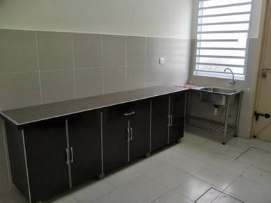 Pearl Residence - Partial furnished , Simpang Ampat