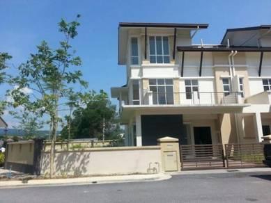Casa Residence, Mahkota Cheras, FreeHold 43x75, bu - 3975sf