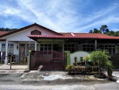Single Storey Teres Spice Village Amanjaya, Sungai Petani, Kedah