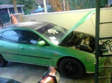 Used Mazda 323 for sale