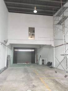 1.5 Sty Factory , KIP Kepong, Sri Damansara, Sungai buloh [RENO]