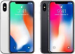Apple iPhone X | IP 10 (64GB) ORIGINAL - MYSET