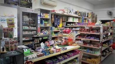 Mini market kedai runcit