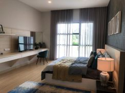 New launched 2451sf 5rooms condominium at Puchong