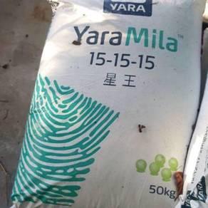 Baja YaraMila-50 kg