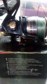 Fishing equipment(avair6000)