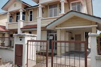Alam Suria Shah Alam 2