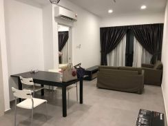 D'sand Residence Old Klang Road Kuchai Lama Near KTM Midvalley 2CP New