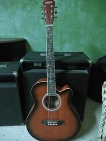 Caravan music guitar