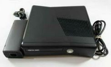 Xbox 360 hardisc console 250gb (NO JTAG)