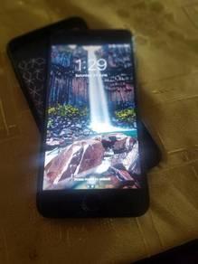 Iphone 7Plus 32gb MatteBlack MySet