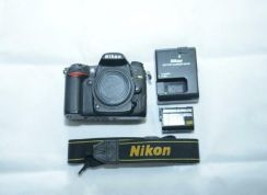 Nikon D7000 BODY Sahaja