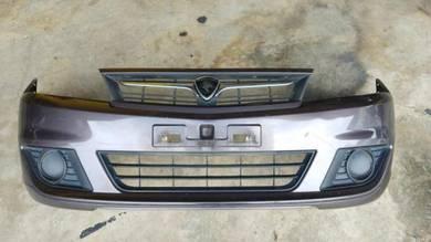 Saga FL Original Front Bumper