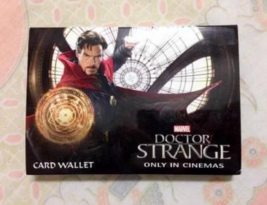 Doctor Strange PU Card Wallet