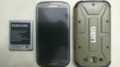 Samsung Galaxy S3 (Faulty/For Sparepart)