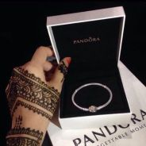 Pandora Bracelet Original