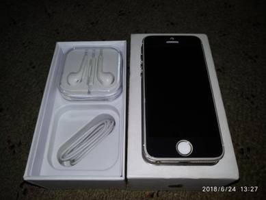 Iphone 5s 64gb (LL set)