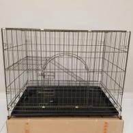 1 layer cat cage ac366gc